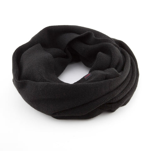 The Conrad Scarf - Black