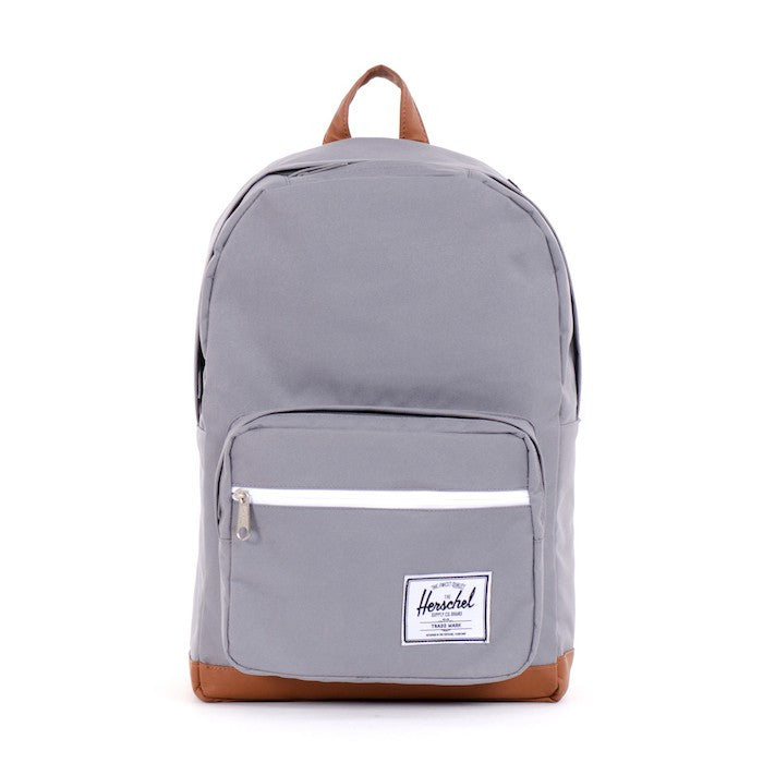 Herschel Supply Pop Quiz Backpack - Grey