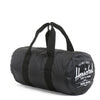 Herschel Supply Packable Duffel Bag - Black