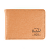 Herschel Supply Hank Wallet - Pebble Brown