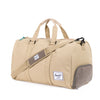 Herschel Supply Novel Knit Duffel Bag - Khaki