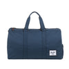 Herschel Supply Novel Knit Duffel Bag - Navy