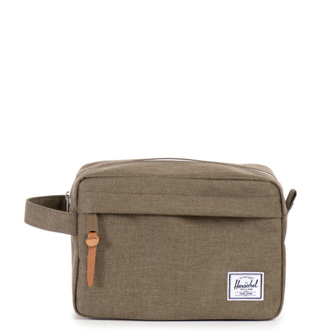 Herschel Supply Chapter Travel Bag - Crosshatch Beech