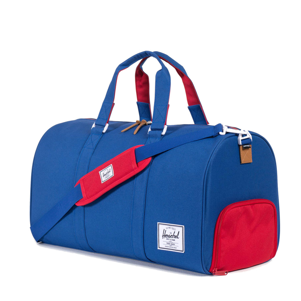 Herschel Supply Novel Duffel Bag - Ultramarine