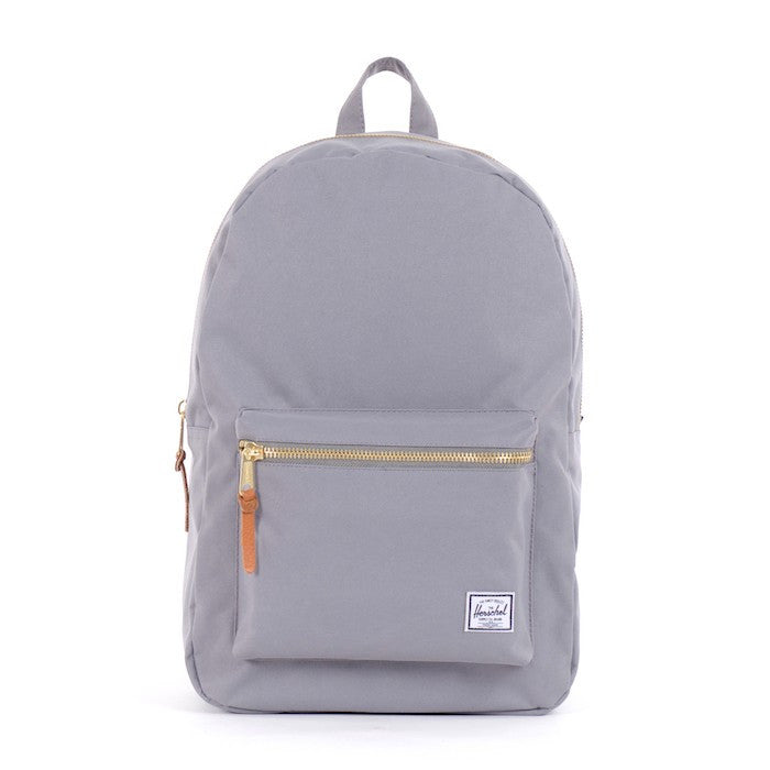 Herschel Supply Settlement Backpack - Grey