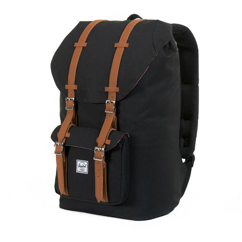 Herschel Supply Little America Backpack - Black