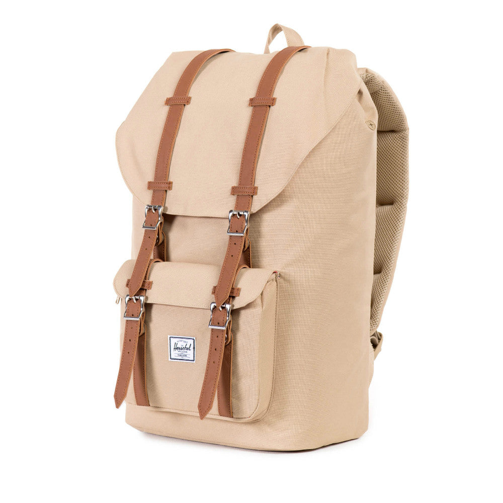 Herschel Supply Little America Backpack - Khaki