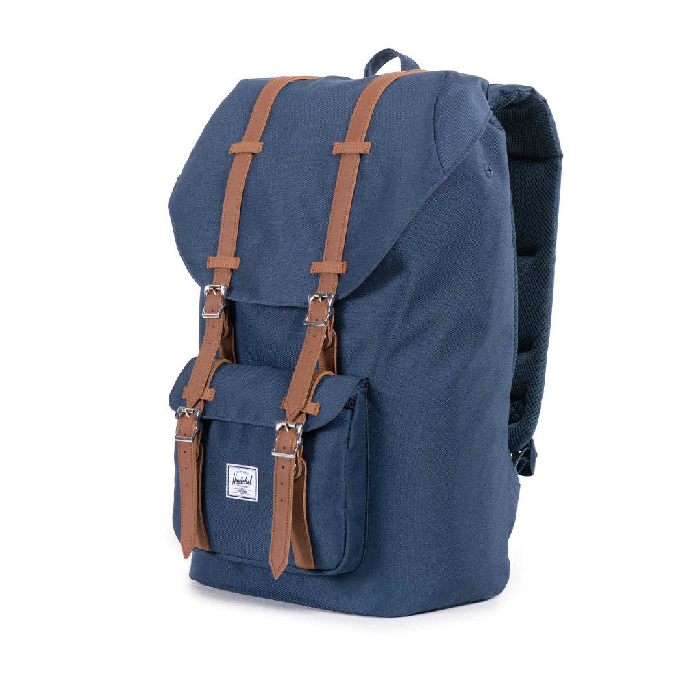 Herschel Supply Little America Backpack - Navy