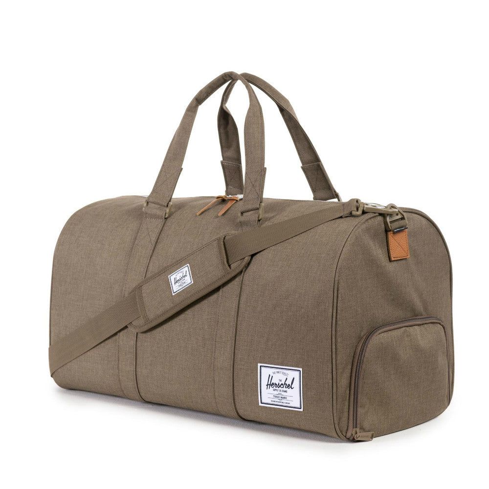 Herschel Supply Novel Duffel Bag - Beech