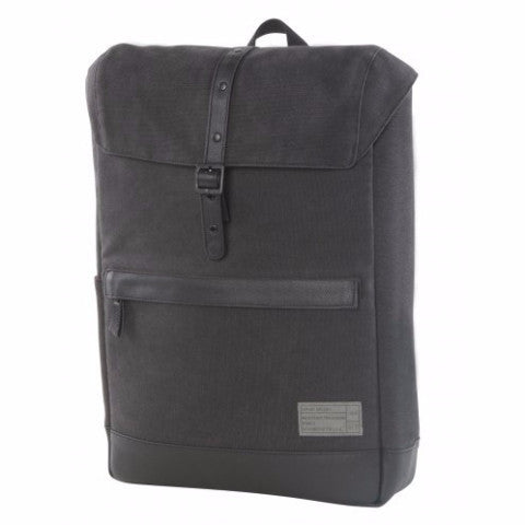 HEX Supply Alliance Backpack - Charcoal Canvas