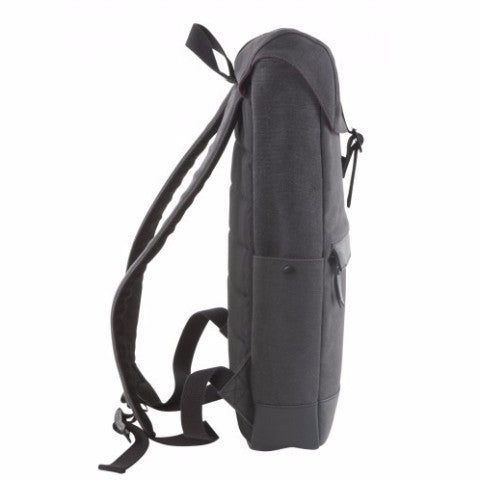 c25b8d8919d8 HEX Supply Alliance Backpack - Charcoal Canvas :: Maxton Men