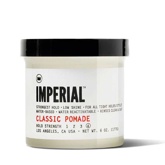 Imperial Barber Classic Pomade 6 oz