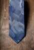 Blade + Blue - James Denim Camo Tie 2