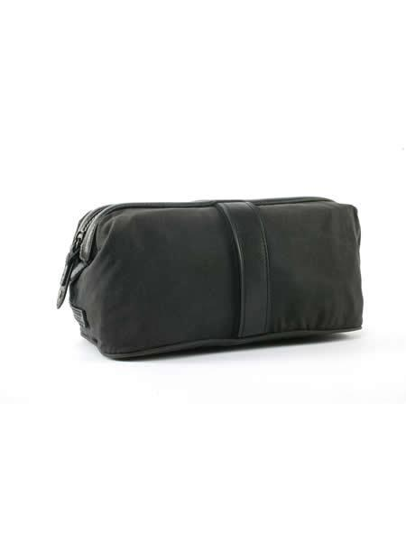Marc New York Travel Case - Charcoal