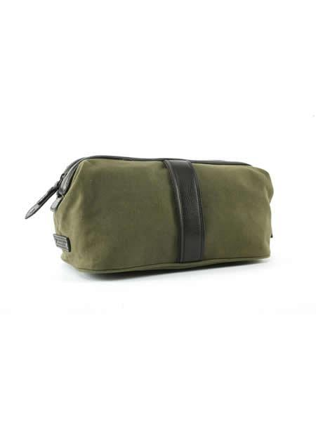 Marc New York Travel Case - Olive
