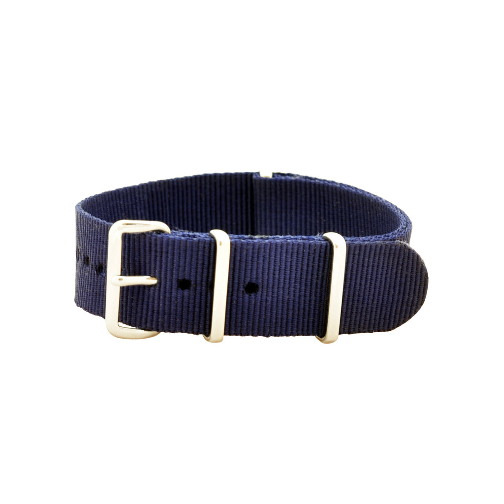 Military Watch Co. - Navy Interchangeable NATO Watch Strap