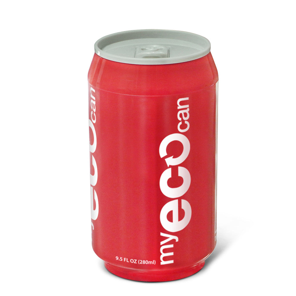 My Eco Can - Red