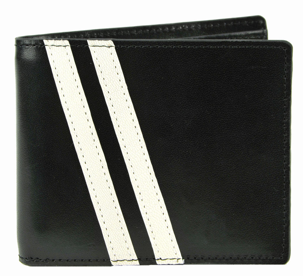 Roadster Wallet - Black