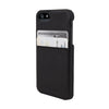 Hex Solo Wallet Case for iPhone 5 - Torino Black