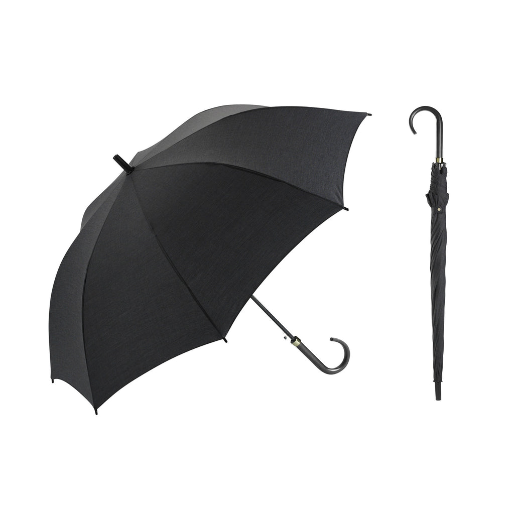 T-Tech by Tumi Large Umbrella - Black