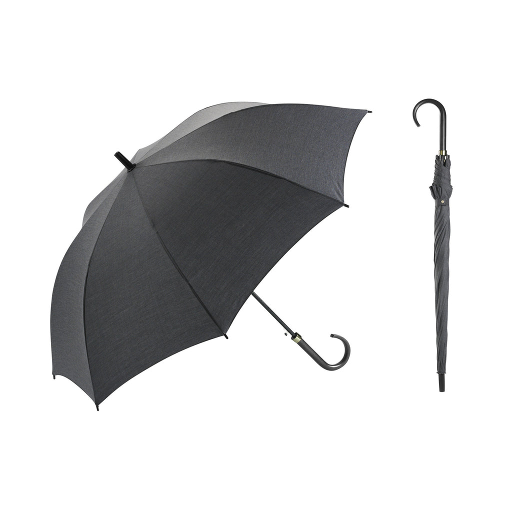 T-Tech by Tumi Large Umbrella - Charcoal