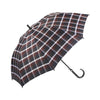 T-Tech by Tumi Large Umbrella - Plaid