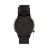 Komono Wizard Heritage Series All Black Watch