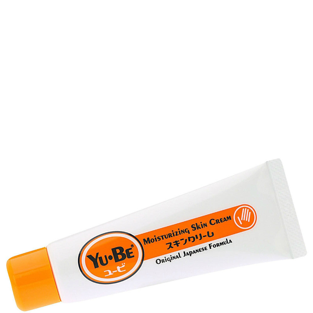 Yu-Be Skin Moisturizing Cream Tube