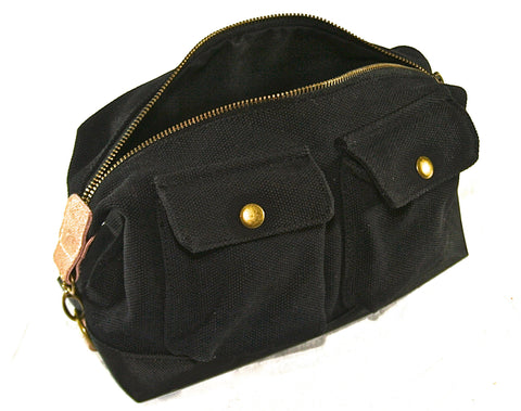 Zip Top Travel Dopp Kit