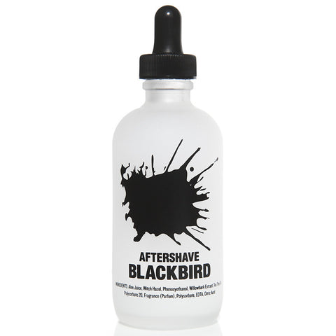 Blackbird Aftershave