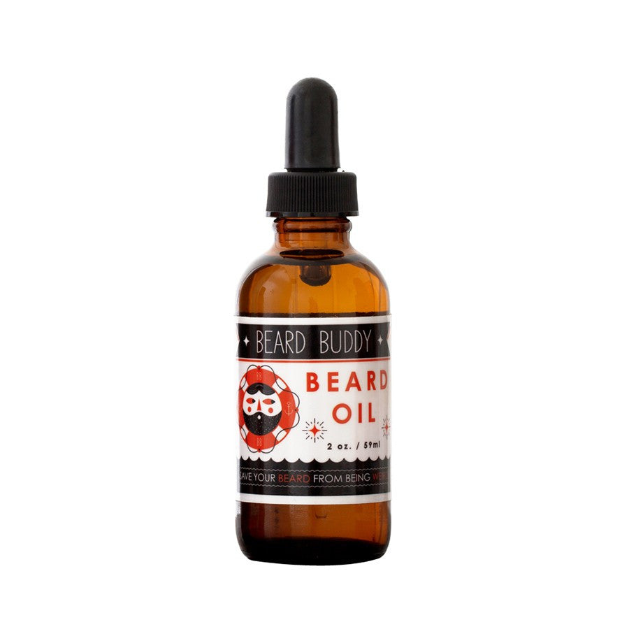 Beard Buddy Beard Oil