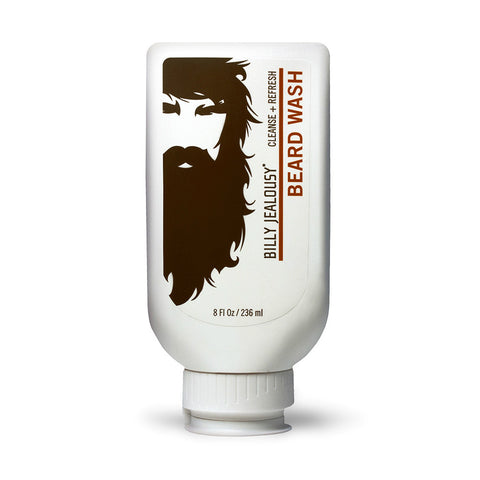 Billy Jealousy Beard Wash - 8 oz