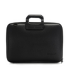 Bombata Classic Laptop Briefcase - All Black
