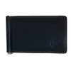 Orchill Captain Italian Wallet-- Black/Orange