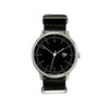Cheapo Watch Harold Black Black Silver