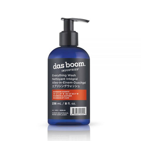 Das Boom Everything Wash - Bourbon County