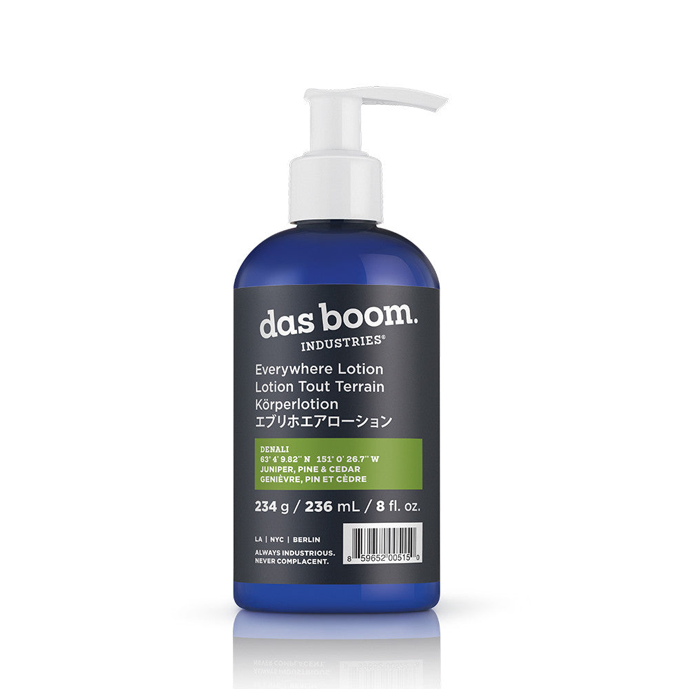 Das Boom Everywhere Lotion - Denali