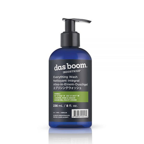 Das Boom Everything Wash - Denali