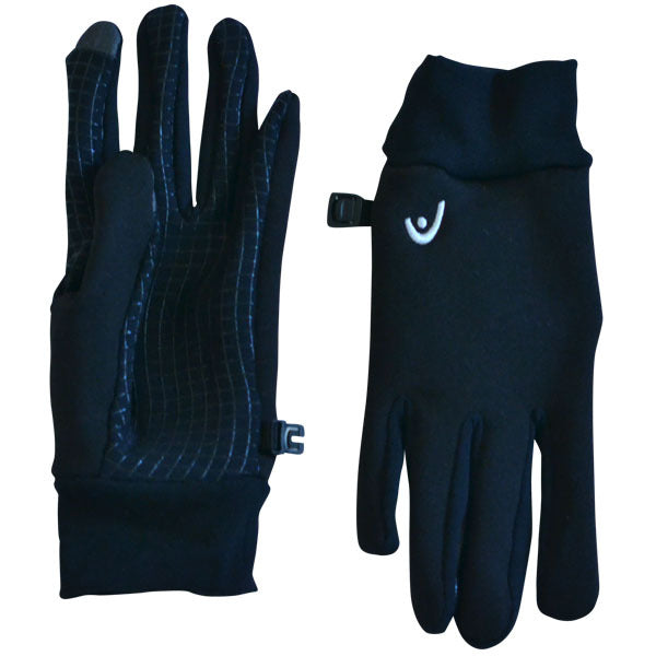 Head Touchscreen Running Gloves