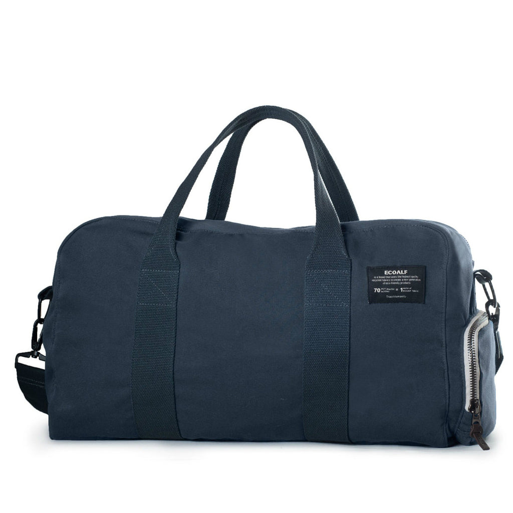 Ecoalf L.A. Gym Duffel Bag - Anthracite