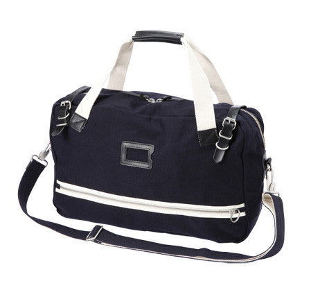 Fred Perry Vintage Twill Tool Bag - Navy