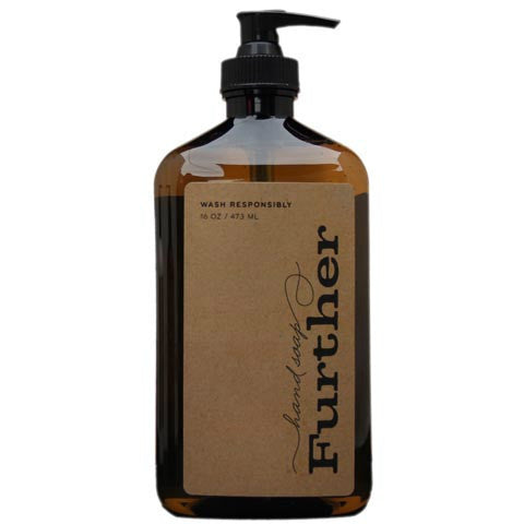 Further Hand Soap - 16 oz