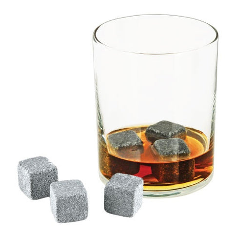 6-piece Glacier Rocks Set