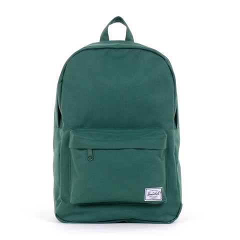 Herschel Supply Classic Backpack - Moss Green