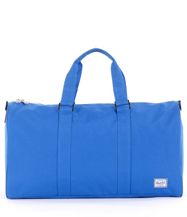 Herschel Supply Ravine Duffel Bag - Cobalt Blue
