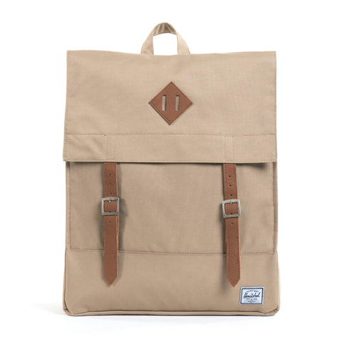Herschel Supply Survey Backpack - Taupe