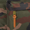 Herschel Supply Heritage Backpack - Woodland Camo & Orange