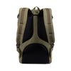 Herschel Supply Little America Canvas Backpack - Washed Army Green