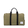 Herschel Supply Novel Canvas Duffel Bag - Washed Army 2