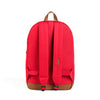 Herschel Supply Pop Quiz Backpack - Red